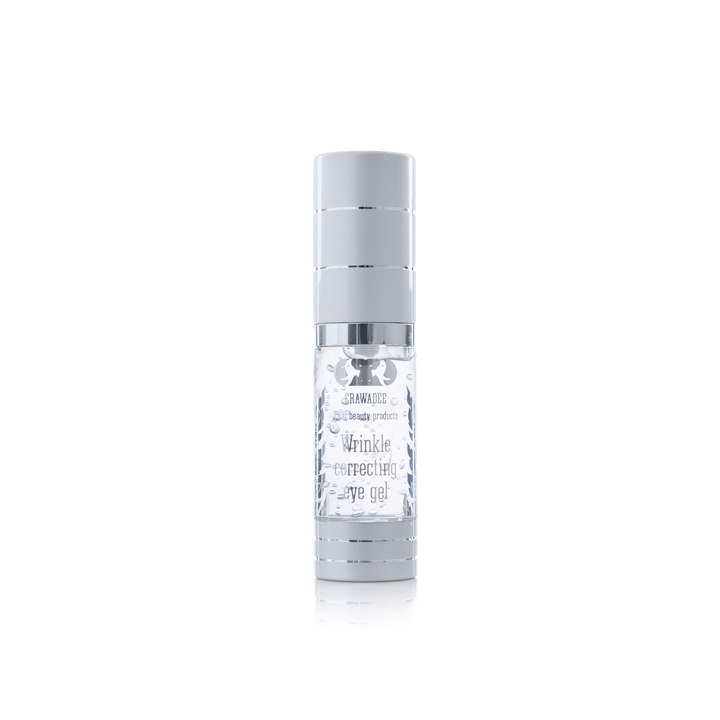 Wrinkle Correcting Eye Gel