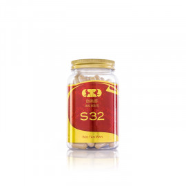 S32s Liver Treatment and Immune System Improvement Ser Tan Wan 120 pills