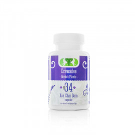 No.34 Kra Chai Dam (Enhancement of Male Heart)