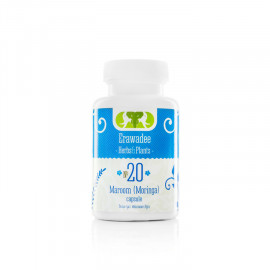 No.20 Maroom Vitamin and Mineral