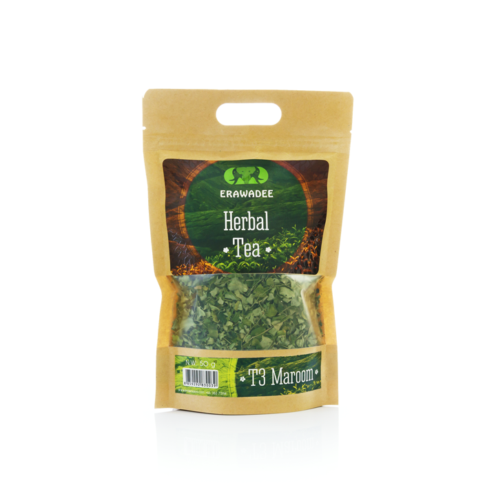 T3 Maroom Herbal Tea (Vitamins, Macro and Micro Elements)