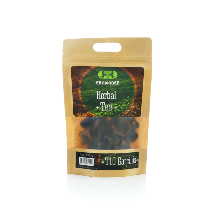 T10 Garcinia Herbal Tea (Weight Loss & Management)