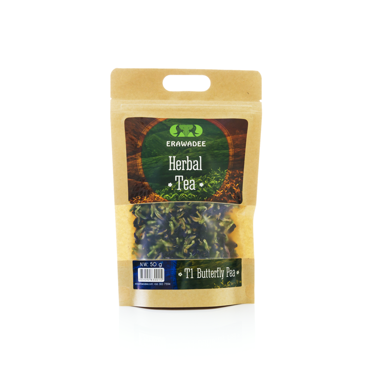 T1 Butterfly Pea Herbal Tea